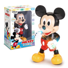 dancing mickey mickey mouse toys(China)