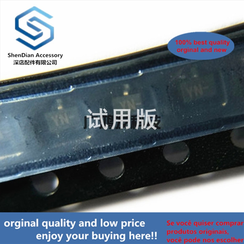 10pcs 100% Orginal New Best Qualtiy 2SC4906YN-TRSOT-323 In Stock