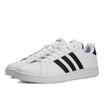 Original New Arrival  Adidas NEO GRAND COURT Men's Skateboarding Shoes Sneakers 2