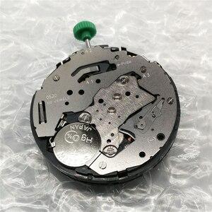 Image 3 - 御代田ため OS20 クォーツムーブメント時計修理部品日付で 4.5 日付で 6 バッテリーと調整幹