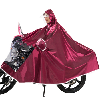 Travel Scooter Raincoat Women Plastic Hiking Ladies Hooded Raincoat Lightweight Survival Regenjacke Motorcycle Raincoats OO50YY