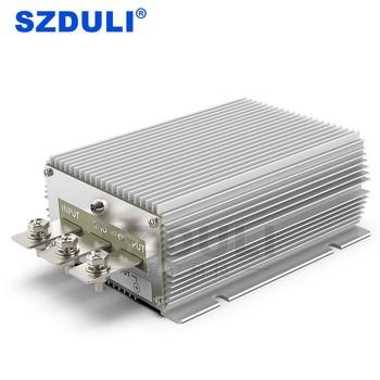 12V a 19V 30A DC Módulo de aumento de potencia 9-18V a 19V 570W DC transformador de potencia convertidor CE RoHS