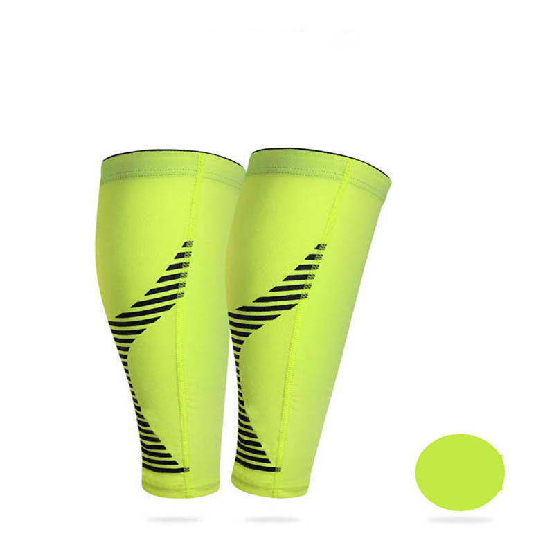 1 PC New Men Outdoor Sports Cycling Leg Knee Long Sleeve Protector Gear Crashproof Antislip Leg Warmer Knee Pad Sport Protection