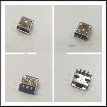LAPTOP DC JACK POWER SOCKET PLUG FOR ASUS X205TAW E205SA E200HA X205TAW X205T E202SA TP200S E205SA CHARGING CONNECTOR PORT