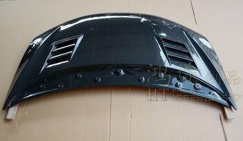 Fit for HONDA FIT GK5 14-17 Carbon fiber hood hood