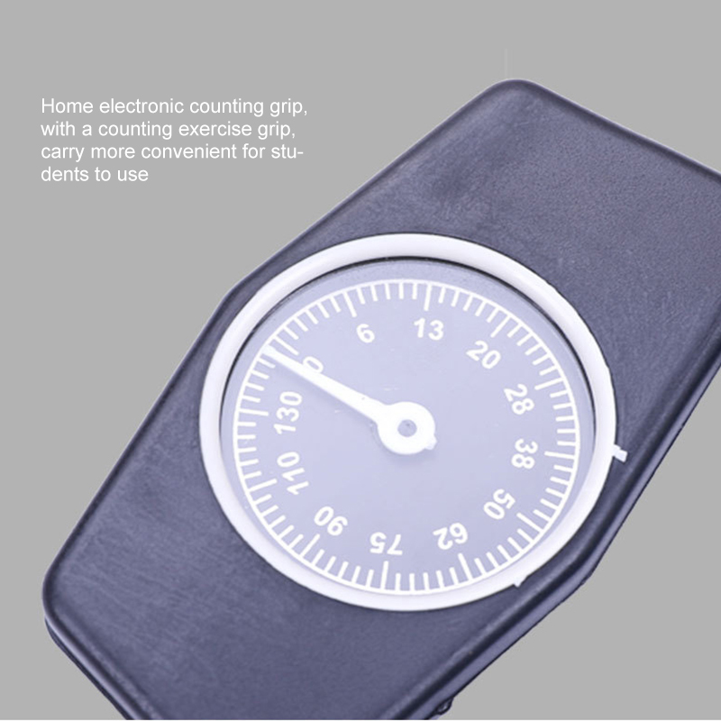 Details about  /Dynamometer Digital Hand Evaluation Fitness Accessories Muscle Measurement Tool