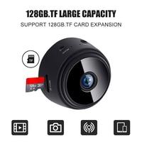 A9 Mini Kamera 1080p HD Ip Camcorder Nacht Version Micro Stimme Video Fernbedienung Kameras Recorder Drahtlose Sicherheit Wifi