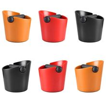 Knock-Box Expresso Coffee Silicone Plastic ABS with Ring-Bottom