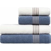 Coronet Home Funny Cotton 4'lü Towel Set