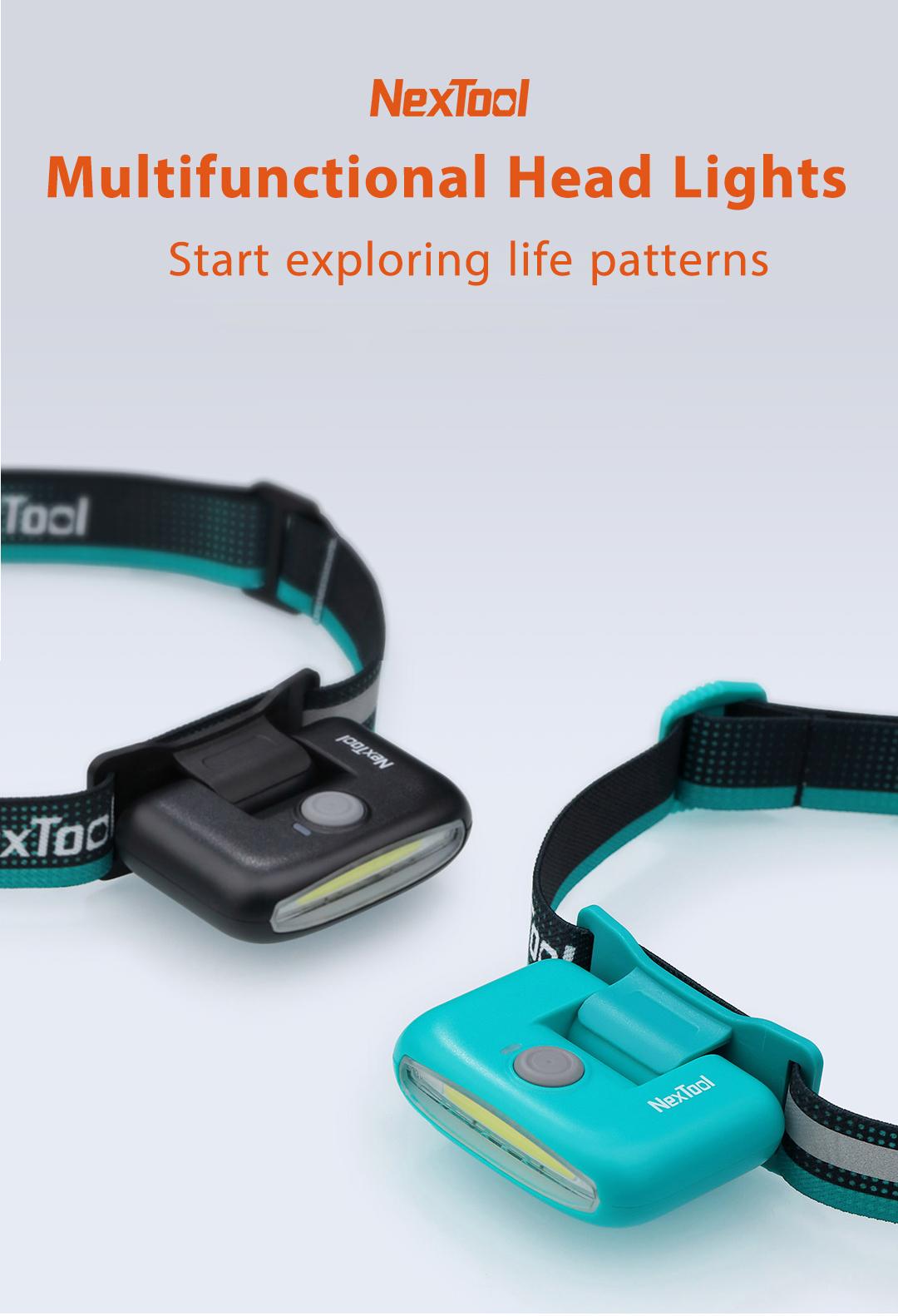 Los mejores gadgets de supervivencia que Xiaomi ha puesto a la venta de la marca Nextool: cuchillos, linternas, navajas...