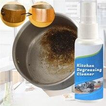 30ML Kitchen Effervescent Spray Cleaner Multi-Purpose