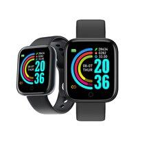 Bluetooth 4.0を搭載したスマート防水時計,心拍数と血圧を制御するスマートスポーツウォッチ,新バージョン