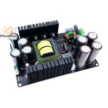 1000W wzmacniacz zasilacz 1500W 2000W 3000W SPMS PSU HIFI LLC przełącznik Amp głośnik moc dźwięku płyta zasilająca podwójne wyjście DC