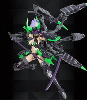 1/12 Frame Arms Girl ARACHNE by E model Assembly toys action robot Toys Figure For Christmas Gift