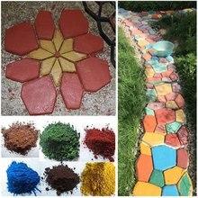 Пигментные Бетонные Строительные цементные пластиковые формы для бетона полиуретановые формы напольная плитка тротуарная тонер пластиковая окраска