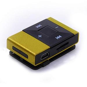 Хит продаж, мини USB клип, цифровой Mp3 музыкальный плеер, поддержка 8 Гб SD TF карты, зеленый, принимаем дропшиппинг, CSV со всеми продуктами