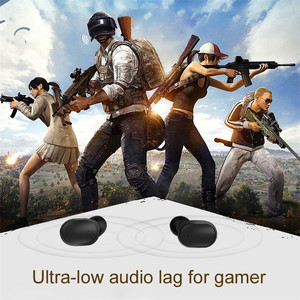 Image 5 - TWSบลูทูธ5.0 8Dหูฟังสเตอริโอหูฟังไร้สายชุดหูฟังElari Ap2 XiaomiสำหรับiPhone Audifonos W1