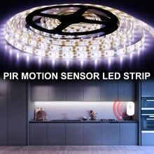 Светодиодный светильник с датчиком движения 5 в usb подсветкой