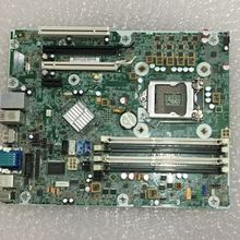 For HP 8300 SFF 8380 SFF Desktop Motherboard 657094-001 656933-001