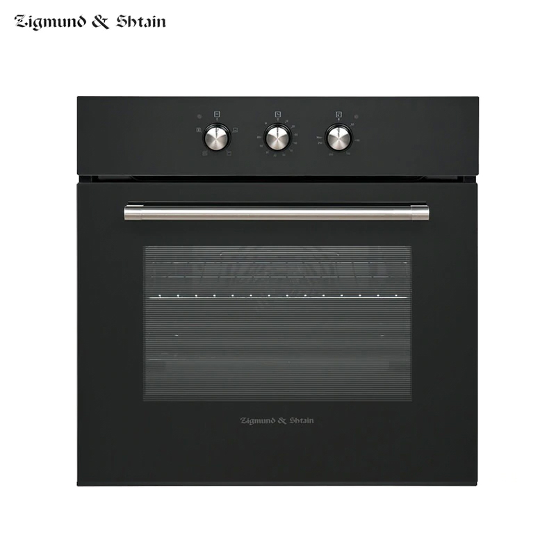 Bulit-in Oven Electric Zigmund & Shtain EN 106,511 B Home Appliances Major Appliances Bulit-in Ovens
