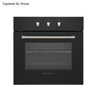 Bulit in Ovens Zigmund & Shtain EN 106,511 B Home Appliances Major Appliances Bulit in Ovens
