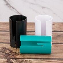 Портативный полезный Рождественский резак для оберточной бумаги 3 цвета синий белый черный Высокое качество Рождественский подарок подвески