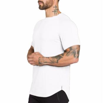 Nowa marka modowa 2020 męski trend bawełny T-shirt T-shirt z nadrukiem mężczyzna ciekawy nowy letni T-shirt z krótkim rękawem tanie i dobre opinie UABRAV Pasuje prawda na wymiar weź swój normalny rozmiar Oddychające