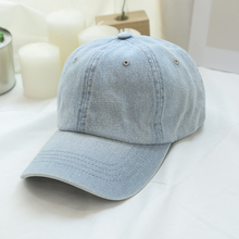 Unisex Cowboy Baseball Cap Fall Casual Sanpback Hats For Men