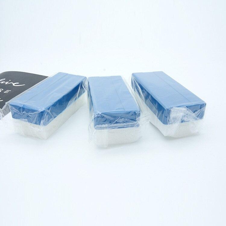 Whiteboard Only High Quality Dust-Free Sponge Blackboard Easer Plastic Easy To Wipe Seemless Sponge Eraser