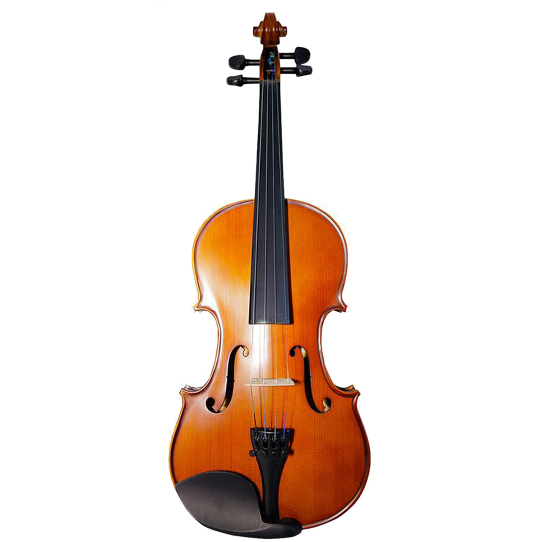4/4 main sol bois pratique tigre modèle violon Instruments de musique pour débutant enfants éducation noël anniversaire cadeau