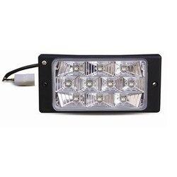Fog lights (10LED) AVS PF-174L for LADA 2110-2112 2 PCs
