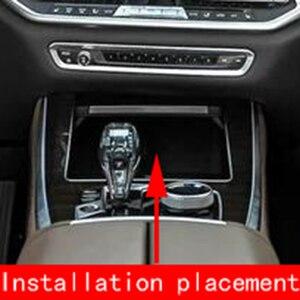 Image 3 - 10W Sạc Không Dây Chuẩn Qi Cho Xe BMW X5 G05 2019 2020 Đế Sạc Điện Thoại Phụ Kiện Sạc Cho iPhone samsung