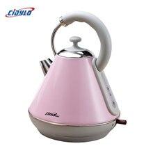 Cidylo 220 В Электрический чайник 18l проводной Ручной кухня