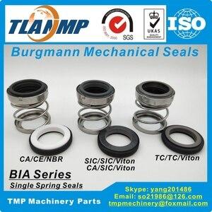 Image 2 - BIA 38 BIA/38 Burgmann Mechanical Seals  Rubber Below Water Pump Seal (Material:CA CE NBR, CA SIC VIT, SIC SIC VIT, TC TC VIT)