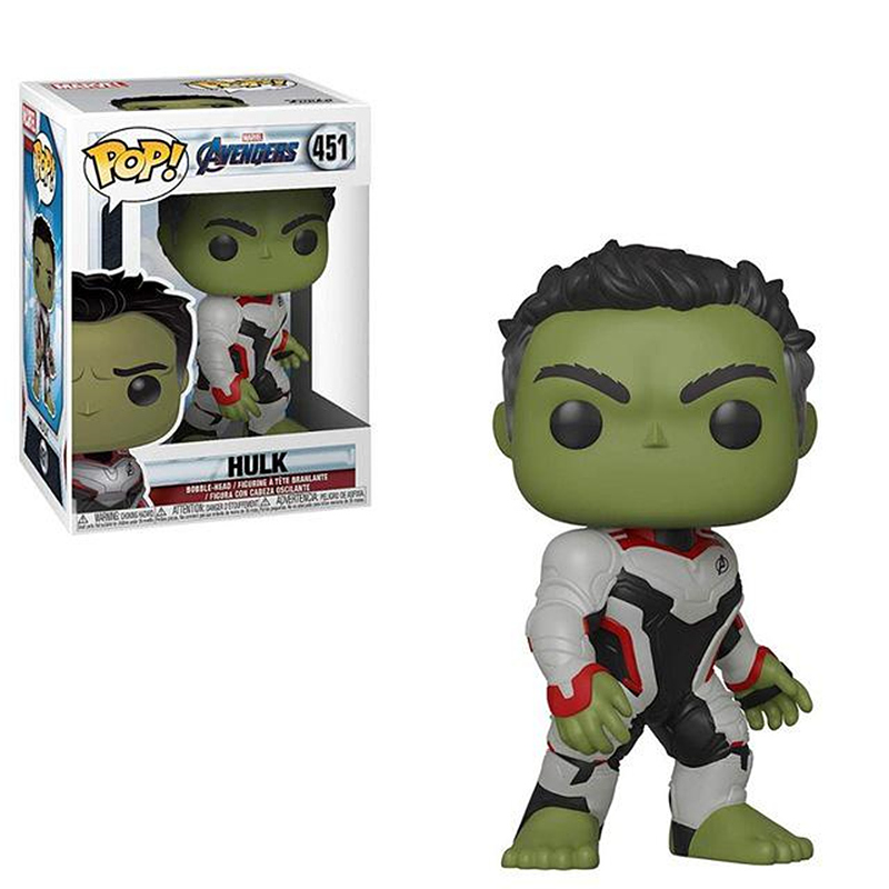 FUNKO-POP-New-arrival-MARVEL-Official-The-Avengers-4-Thanos-Iron-Man-Action-Figure-Collectible-Model(4)