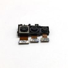 Big Camera For Huawei P30 Lite Back Rear Camera Module Flex Cable Repair Part