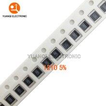 Smd-Resistor 1210 100pcs 10k-Ohm 3K 2K 1/2w 5-%