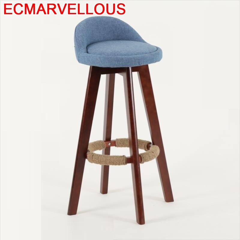 Para Hokery Cadeira Barkrukken Taburete La Barra Bancos Moderno Banqueta Sedie Silla Tabouret De Moderne Stool Modern Bar Chair