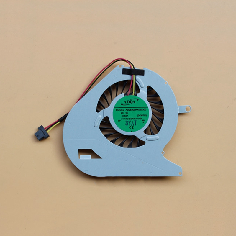 New Original CPU Cooling Fan For Sony VAIO Fit14A FIT15N SVF14N SVF 14N SVF15N Laptop Cpu Fan Cooler AD06305HX060300 0CWFI2