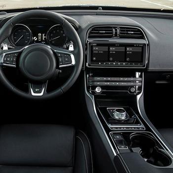 Upgraded Original Car Screen multimedia Player for Jaguar XE 2016-2018 (Original with no DVD)