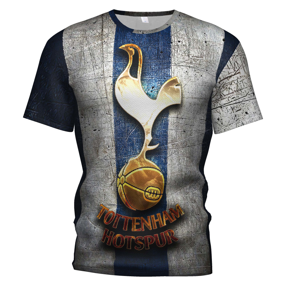 Tottenham Soccer Jersey 2018 2019 Football 3d T Shirt Tottenham Hotspur Tracksuit Kids Kit Tottenham Spurs Football Club T Shirt Aliexpress