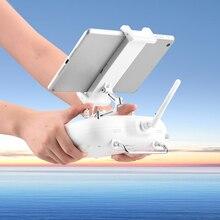 แท็บเล็ตแท็บเล็ตแท็บเล็ตยึดสำหรับIPad MiniสำหรับDJI Phantom 3 3S SE 3A 3P Phantom 4 Vision Inspire 1 ส่วน