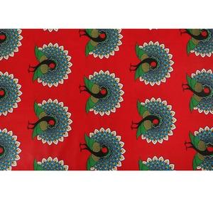 Image 3 - 우수한 아프리카 직물 진짜 왁스 바틱 100% 코 튼 고품질 앙카라 인쇄 Pagne Tissu 드레스 공예에 대 한 바느질 재료