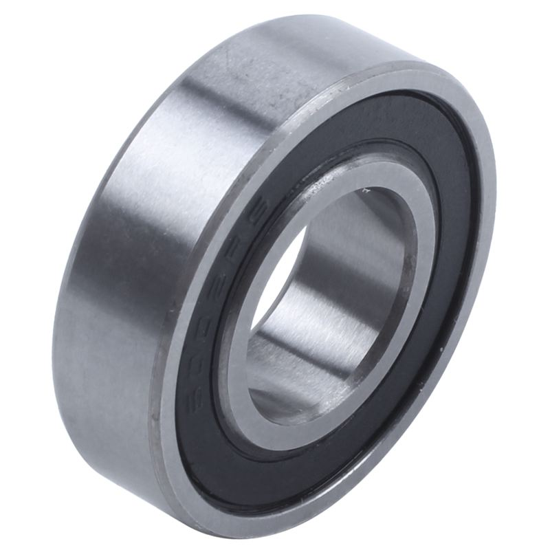Promotion! 15 Inner Dia 32mm OD 9mm Thick Deep Groove Ball Bearings 6002RS 10pcs
