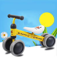 1 3 years Old Walkers children Ride On Toys Balance Bike Kick scooter Tricycle toy For Kid Bicycle Baby Walker Child Best Gift