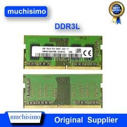 Pamięć RAM DDR3L Notebook 4GB 8GB 2GB 1600Mhz 1866MHz laptopa pamięci modułu do 240pin 1.35V nowy moduł DIMM w pełni kompatybilny System