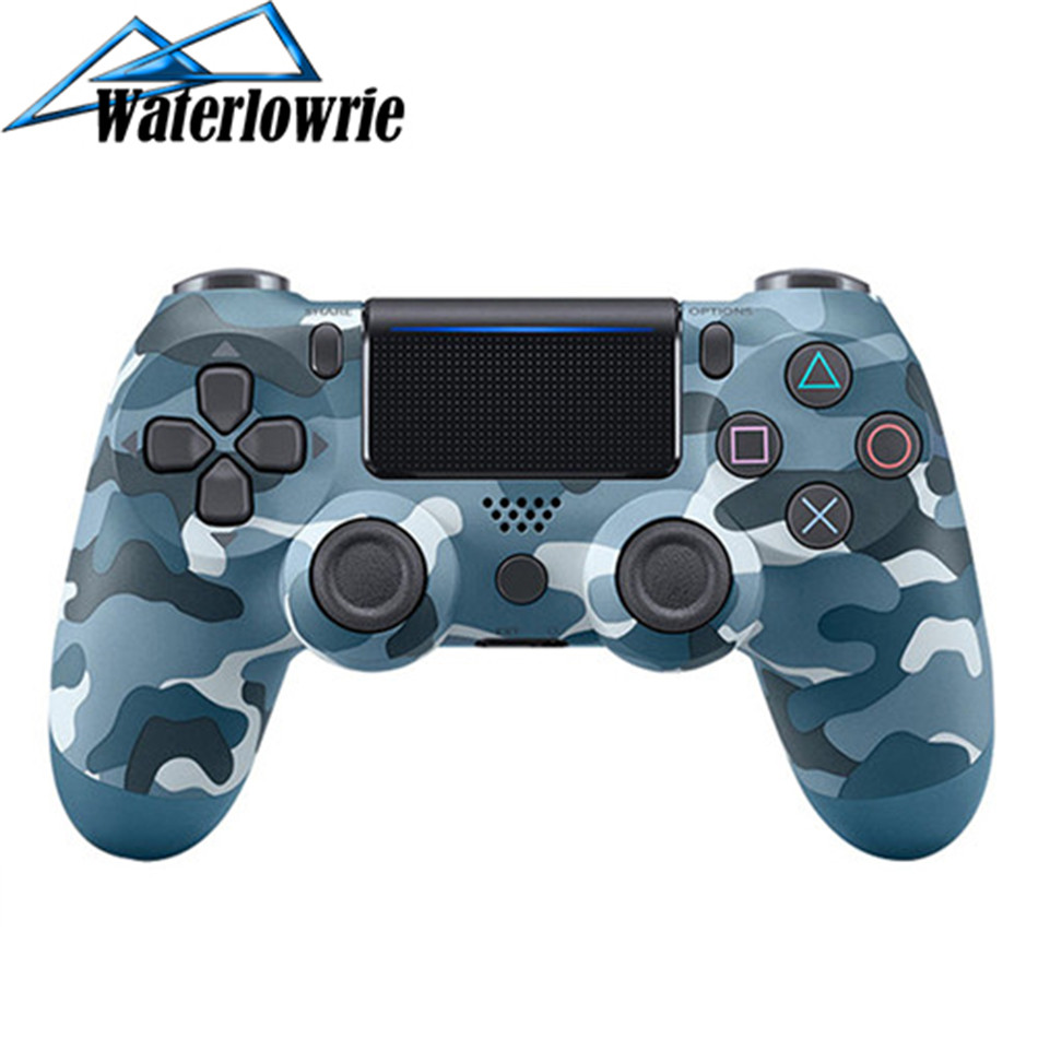 Bluetooth Gamepad and Wireless Gaming Controller for PS4 Pro/PC/iPhone/Android Smartphone 20