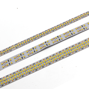 High CRI>80 5m 1200 LED 2835 Bande LED 12V 24V lights sttrip Flexible light 240led/m 480led/m LED strip White Warm white tape