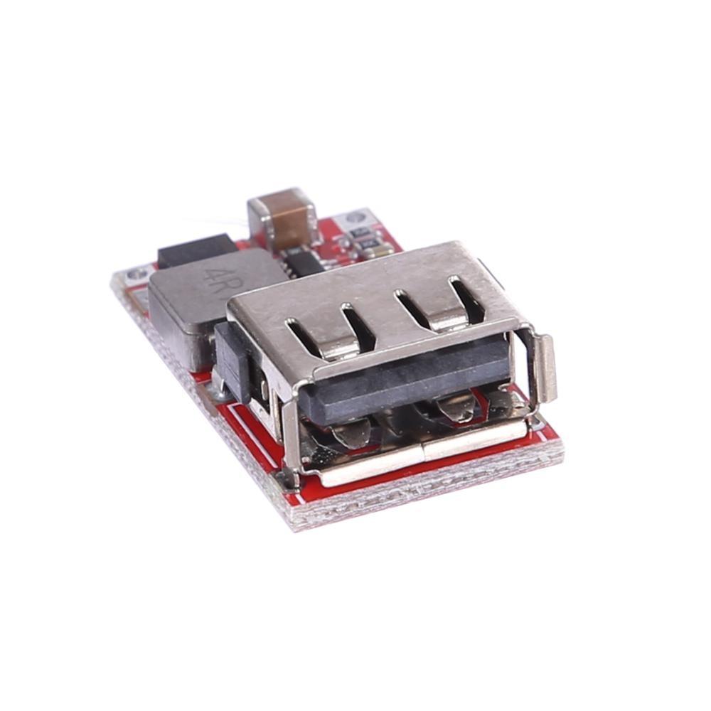 1/2/3pcs 3.3-6V USB Power Module Multifunction DIY Electronic Module For 6-24V Input Voltage Stirling Engine Model