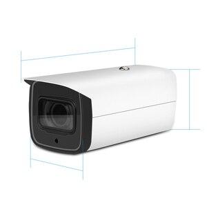 Image 3 - Dahua 6mp сети Камера ipc hfw4631f zsa 2.7 13.5 мм VF объектив пуля Камера с микрофоном слот для карт SD
